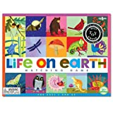 51w5Ql5wTiL. SL160  Eeboo Life on Earth Matching Game