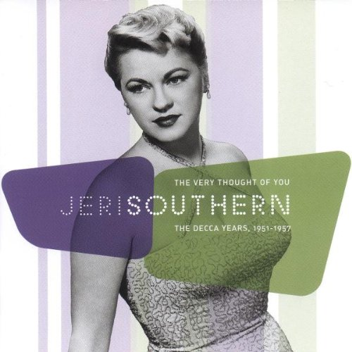 Very Thought of You: Decca Recordings 1951-57