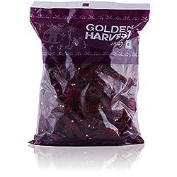 Golden Harvest Daily Guntur Chilli - 500g Pouch