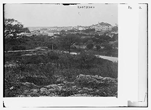1910-photo-kiaotschau-a-view-of-the-town-of-qingdao-tsingtao-which-was-the-administrative-center-of-