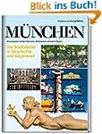 M�nchen: Die Stadtviertel in Geschich...