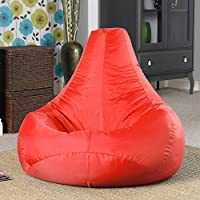 Designer Recliner Gaming Bean Bag - Waterproof Indoor & Outdoor Beanbag Chair by Bean Bag Bazaar® by Bean Bag Bazaar®