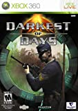 Darkest of Days - Xbox 360