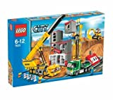 LEGO® City 7633: Construction Site