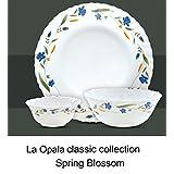 Laopala Diva Spring Blossom 33 Pcs Dinner Set