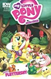 img - for My Little Pony Micro Series #4 (Regular Cover, Chosen Randomly) book / textbook / text book