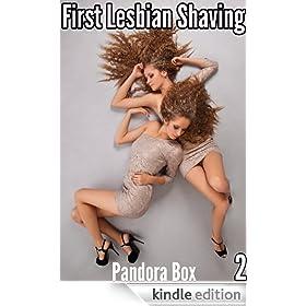 First Lesbian Shaving (Taboo Sex/Mind Control Erotica) (My Teen Lesbians Book 2)