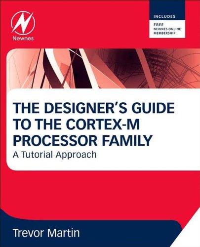 George R. R. Martin - The Designer's Guide to the  Cortex-M Processor Family