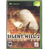 Silent Hill 2: Restless Dreams ~ Konami