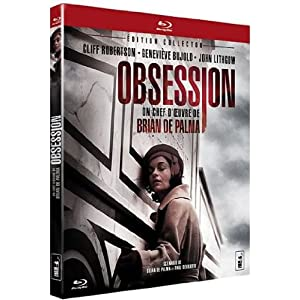 Obsession [Blu-ray]