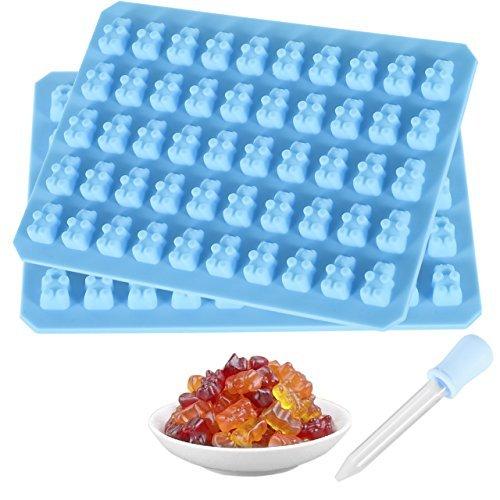 justmysport-set-de-2-moldes-de-osos-para-caramelos-moldes-bombones-molde-de-gelatina-moldes-de-silic