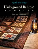 Underground Railroad Sampler (1891776134) by Eleanor Burns