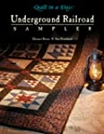 The Underground Railroad Sampler