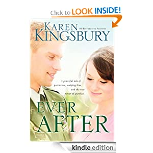 Ever After (Lost Love Series)