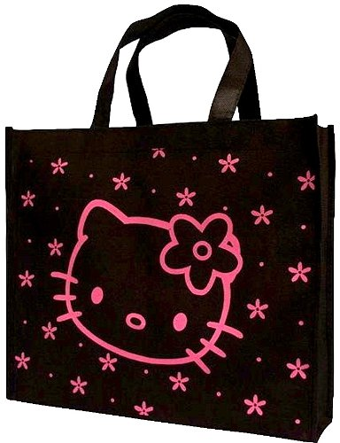 DayGiG - Hello Kitty Hand Bag