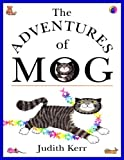 The Adventures of Mog (0001937782) by Kerr, Judith