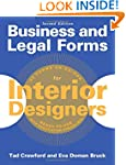 Business and Legal Forms for Interior...