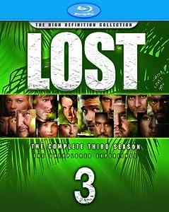 Lost - Season 3 [Blu-ray]