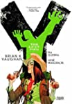 Y the Last Man Deluxe Edition Book Three