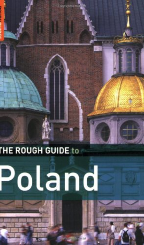 Rough Guide to Poland 7