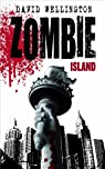 Zombie Island par David Wellington