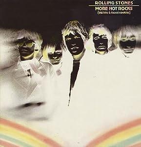 More Hot Rocks - Virgin Vinyl