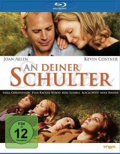 An Deiner Schulter [Blu-ray]