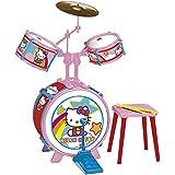 Reig - Instrumento de percusión para niños Hello Kitty