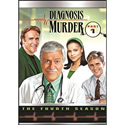 Diagnosis Murder: The Fourth Season Part One