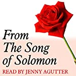 A Dozen Red Roses: From 'The Song of Solomon' | Anon
