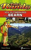 echange, troc Pierre Macia - Vos 30 itinéraires dans le Béarn
