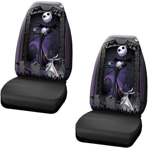 nightmare-before-christmas-jack-skellington-graveyard-zombie-nbc-front-car-truck-suv-bucket-seat-cov