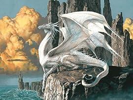 Ravensburger Dragon - 1000 Piece Puzzle