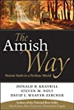 img - for The Amish Way: Patient Faith in a Perilous World book / textbook / text book
