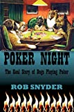 Poker Night: The Real Story of Dogs Playing Poker