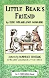 Little Bear's Friend (0064440516) by Minarik, Else Holmelund