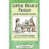 Little Bear's Friend (An I Can Read Book) ~ Else Holmelund Minarik