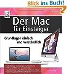 Der Mac f�r Einsteiger - Grundlagen e...