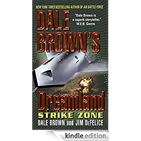 Dale Brown's Dreamland: Strike Zone (Dreamland Thrillers)
