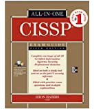 All­in­One CISSP Certification Exam Guide (With CD)