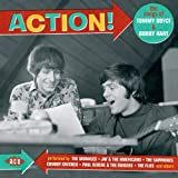Various Artists Action!: The Songs Of Tommy Boyce & Bobby Hart