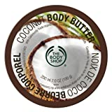 The Body Shop Coconut Body Butter 200ml