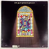 Alan Parsons Project (Vinyl) The Turn Of A Friendly Card (1980)