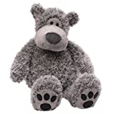 Gund-Slouchers-Teddy-Bear-Stuffed-Animal