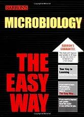 Microbiology the Easy Way (Barron's E-Z)