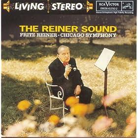 The Reiner Sound