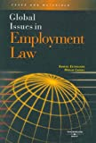 Global Issues in Employment Law (0314179526) by Samuel Estreicher