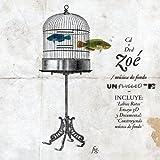 echange, troc Zoe - MTV Unplugged/Musica De Fondo