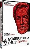 echange, troc Le Masque de la mort rouge