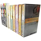 Jim Butcher Dresden Files Series Jim Butcher Collection 11 Books Set RRP £ 87.89 (Dresden Files Collection) (Blood Rites, Turn Coat, Small Favour, White Night, Fool Moon, Grave Peril, Dead Beat, Death Masks, Proven Guilty, Storm Front, Summer Knight)